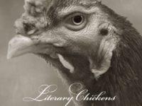 Beth Moon: Literary Chickens