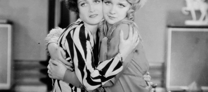 Vintage: Our Modern Maidens (1929)