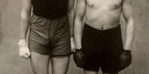 August Sander: 16 Portraits