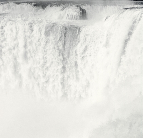 Iguazu Falls, Argentina, 2008