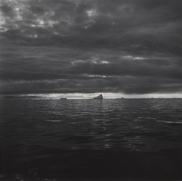 Iceberg #35, Disko Bay, Greenland, 2000