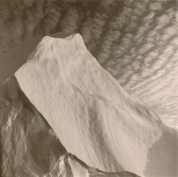 Iceberg #4, Disko Bay, Greenland, 1988