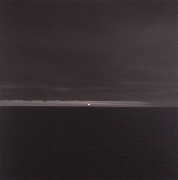 Evening/Northumberland Strait I, 1993