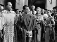Vintage: Marlon Brando as Mark Antony in 'Julius Caesar' (1953)