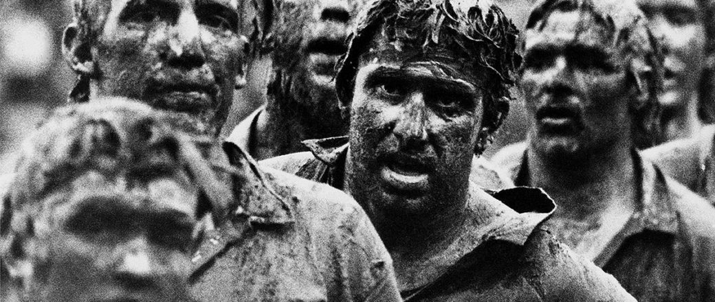 Peter Bush: MANA, 60 Years of All Blacks Photography
