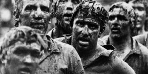 Peter Bush: MANA, 60 Years of All Blacks Photography