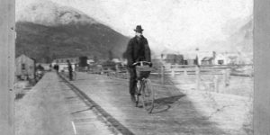 Vintage: Alaska (1896 – 1899)