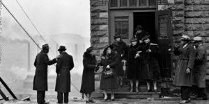 Vintage: America by Jack Delano (1940s)