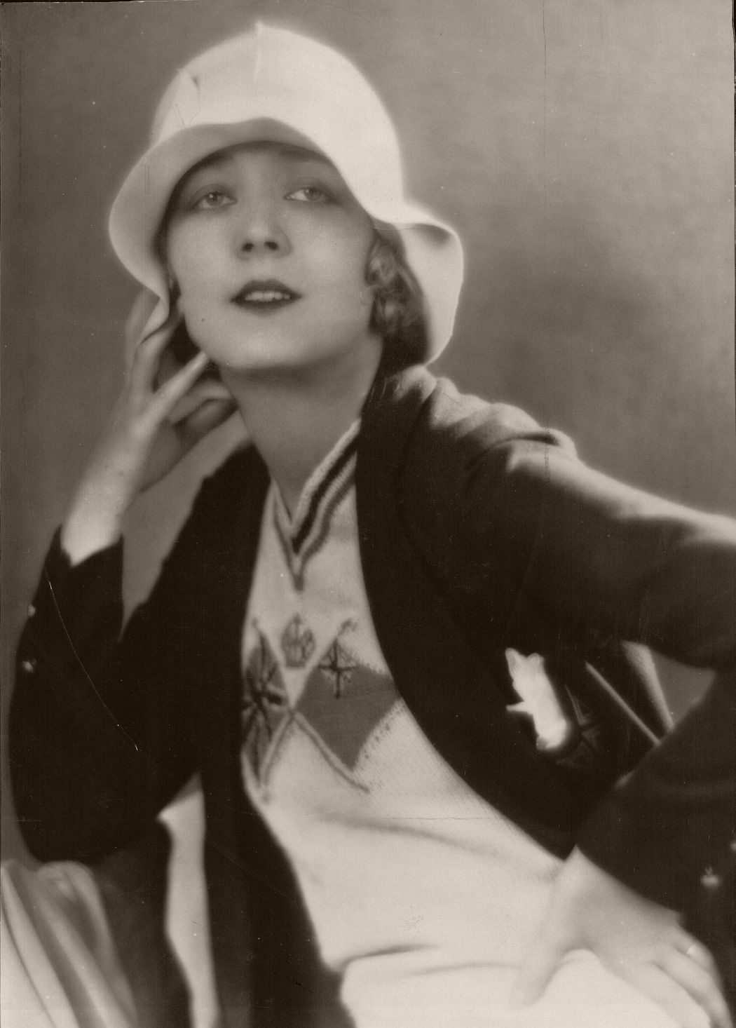 Vilma Bánky - Silent Movie Star