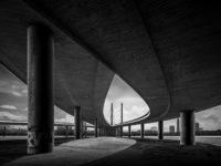 Frank Loddenkemper: Rheinkniebrücke