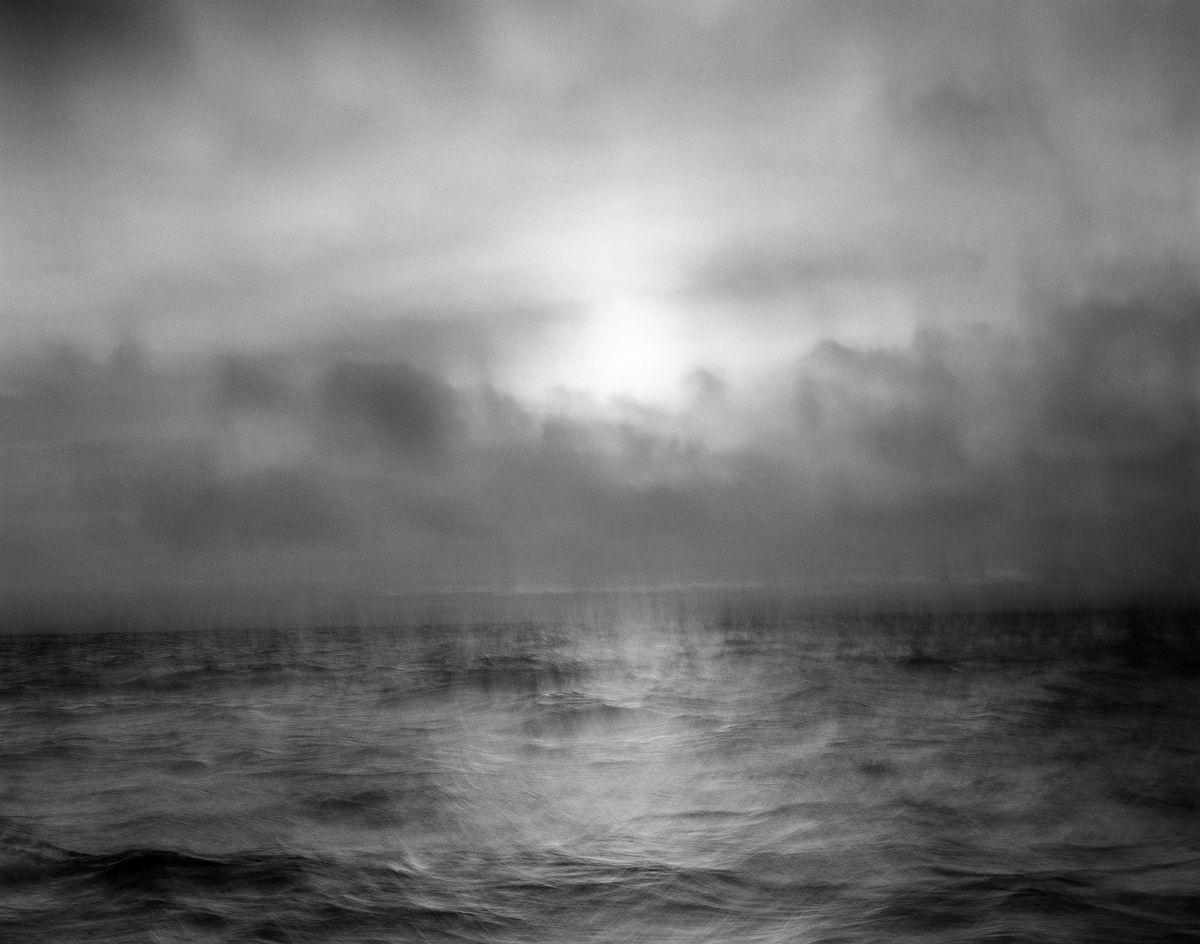 © Ole Brodersen: Flow
