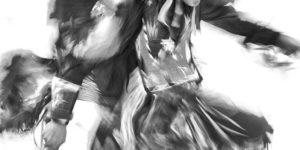 Timothy Huyck: Powwow – Men's Dance