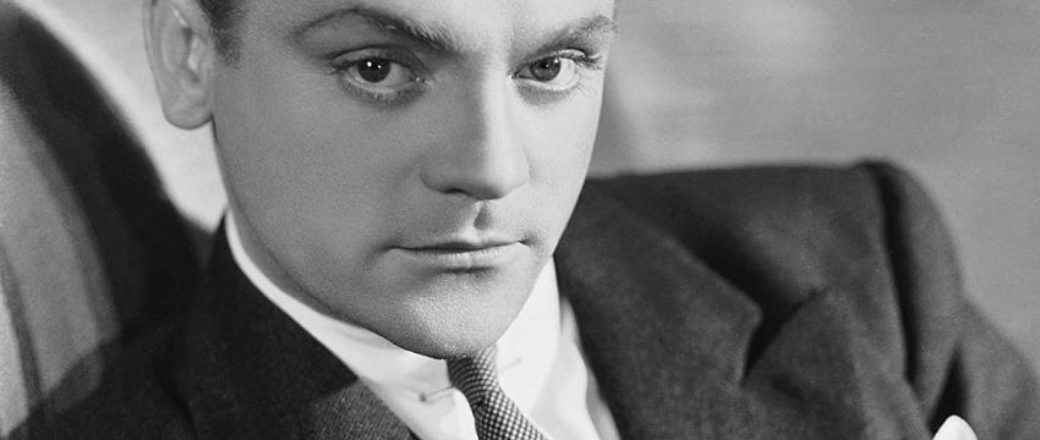 Vintage: Portraits of James Cagney