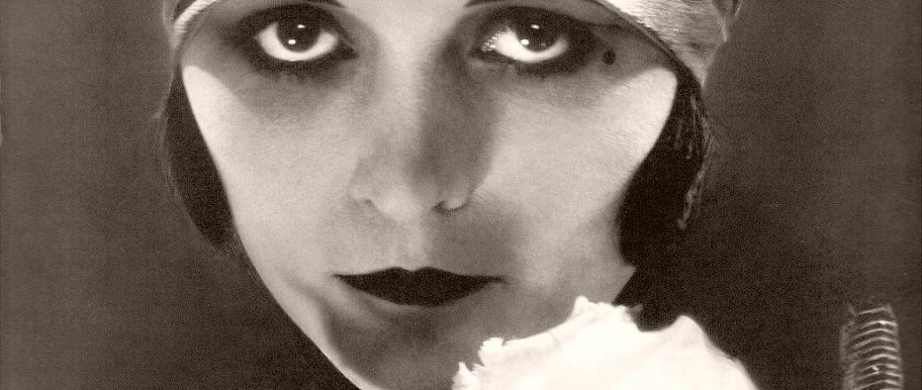 Vintage: Portraits of Pola Negri – Silent Movie Star