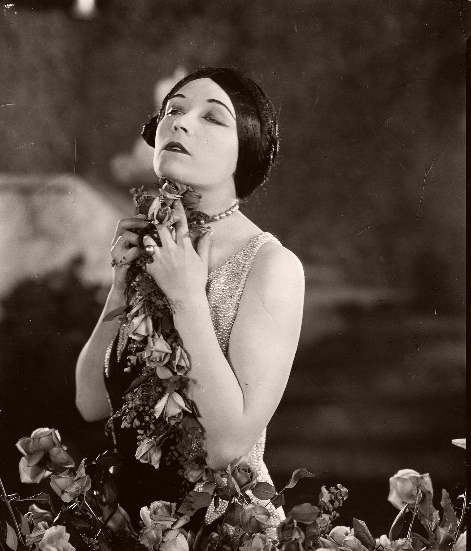 Pola Negri - Silent Movie Star