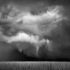Mitch Dobrowner at Catherine Couturier Gallery