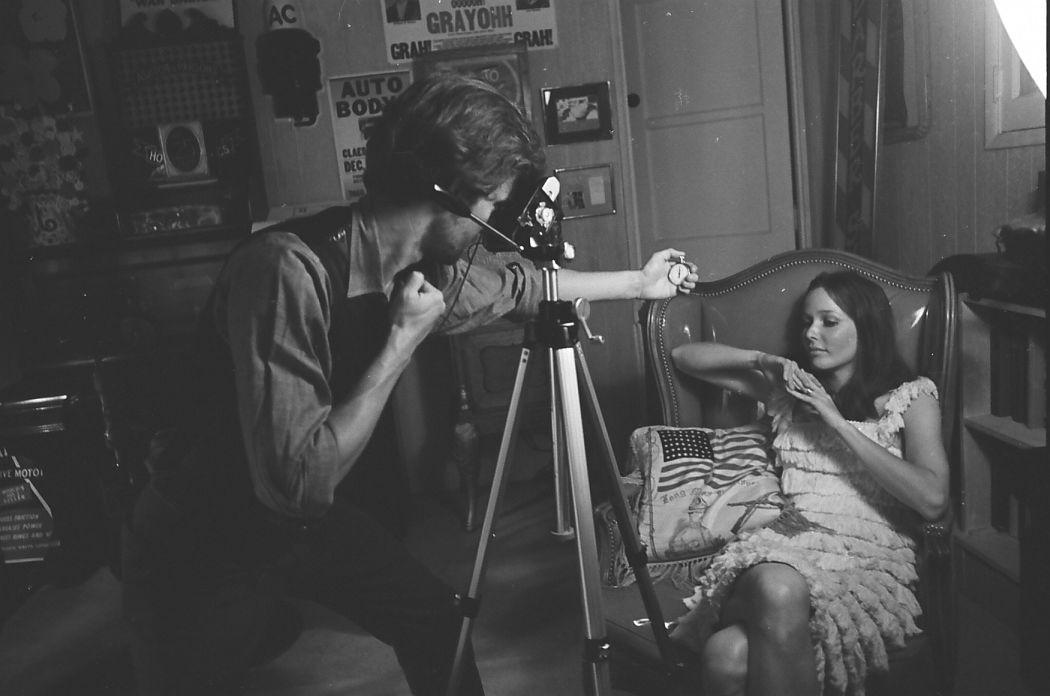(Photo Shoot), 1961-67