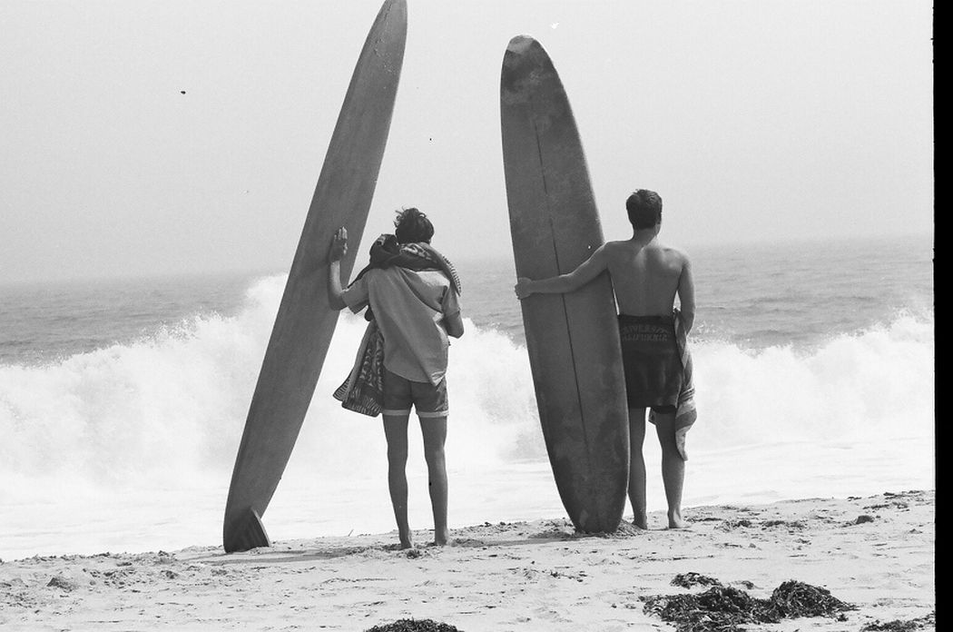 (Surfers), 1961-67