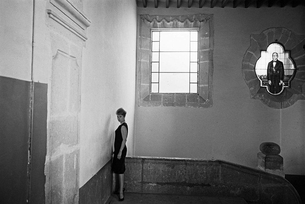 Mirror Reflection, 1961-67