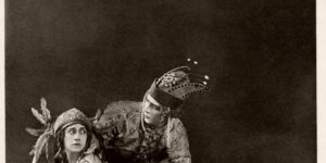 Emil Hoppe: Photographs from the Ballets Russes