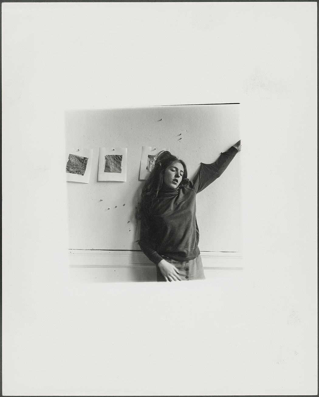 Francesca Woodman: Portrait of a Reputation