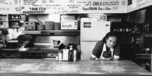 Jessica Lange: Highway 61