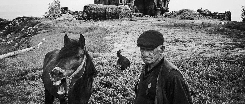 Murat Yazar: Shadows of Kurdistan