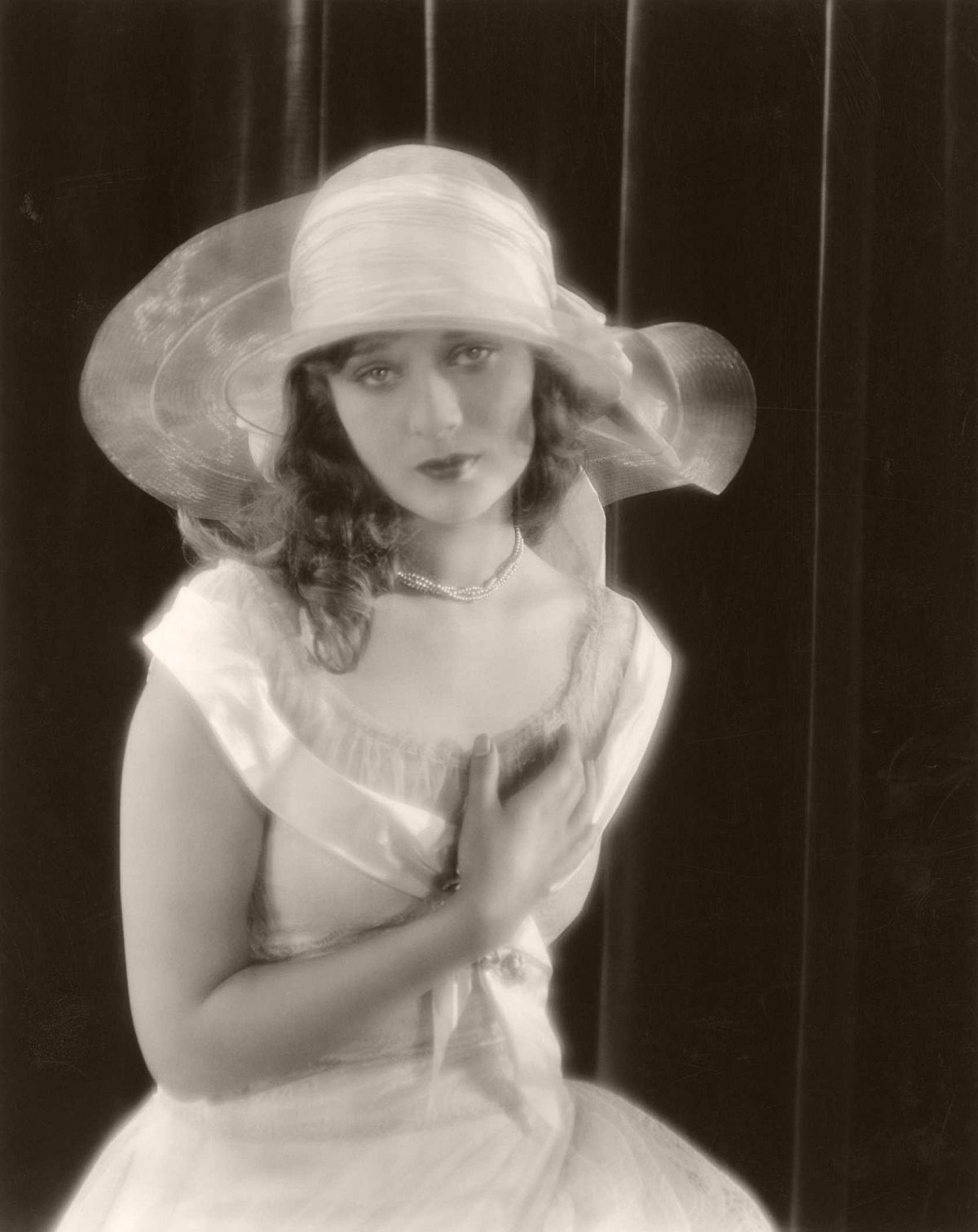 Dolores Costello - Silent Movie Star