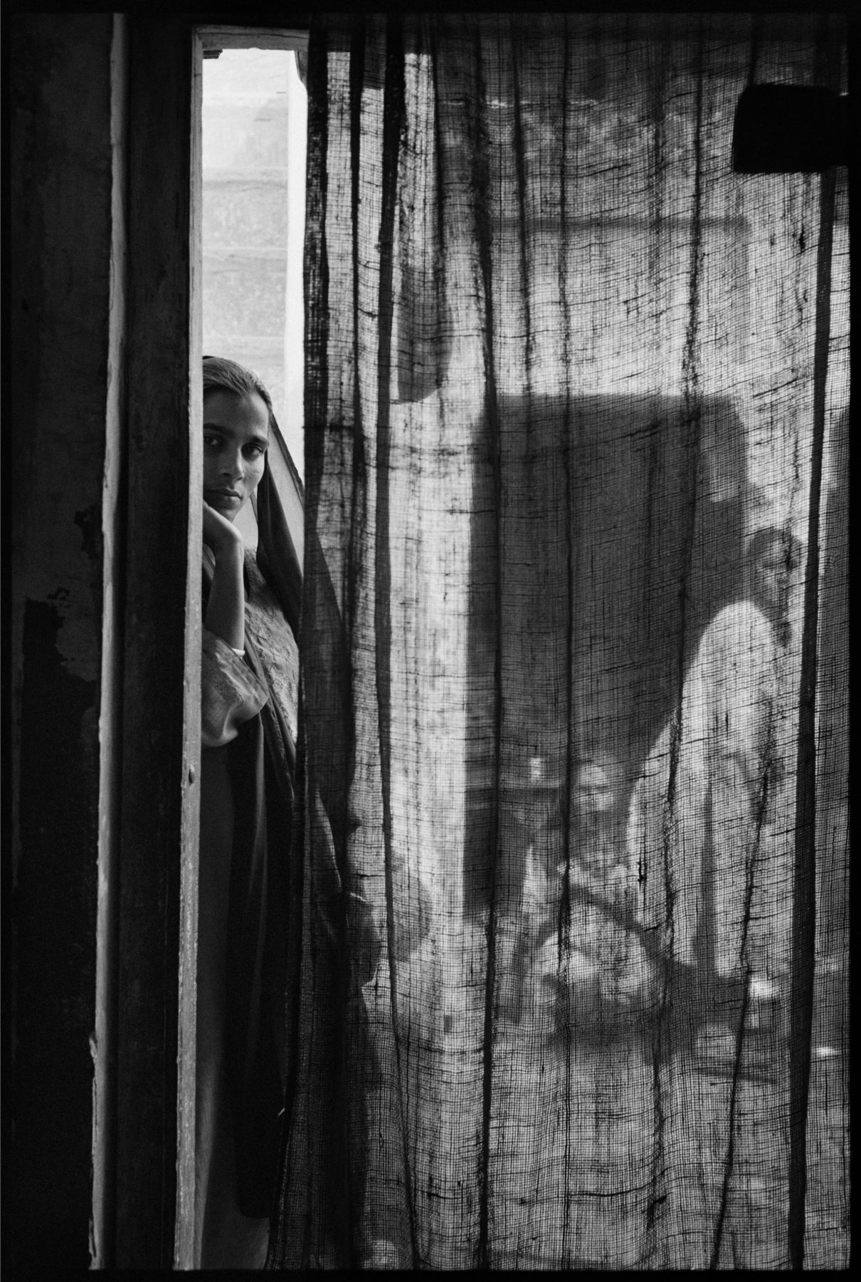 Untitled, Fatehpur, India 2003.