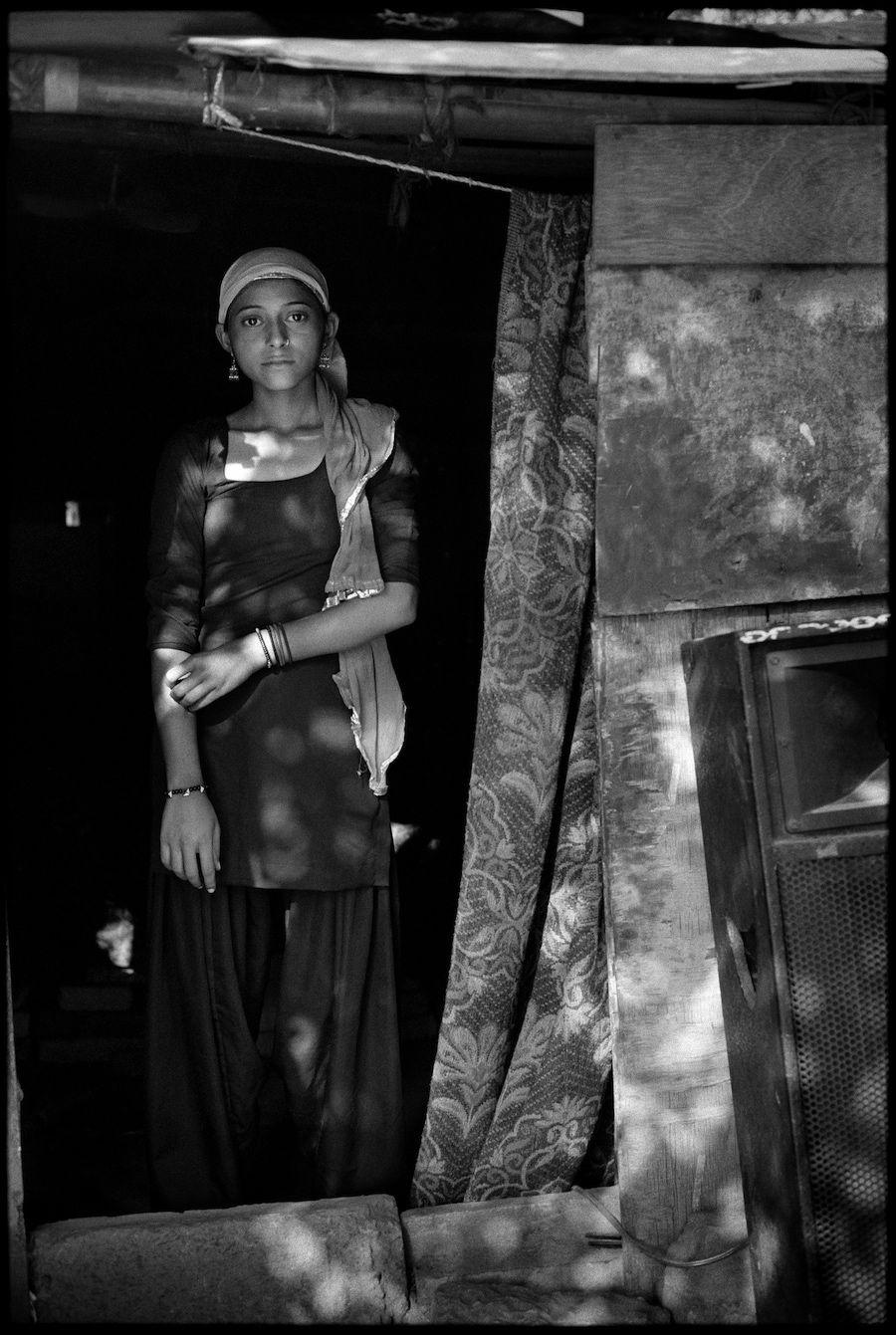 Untitled, Delhi, India 2014