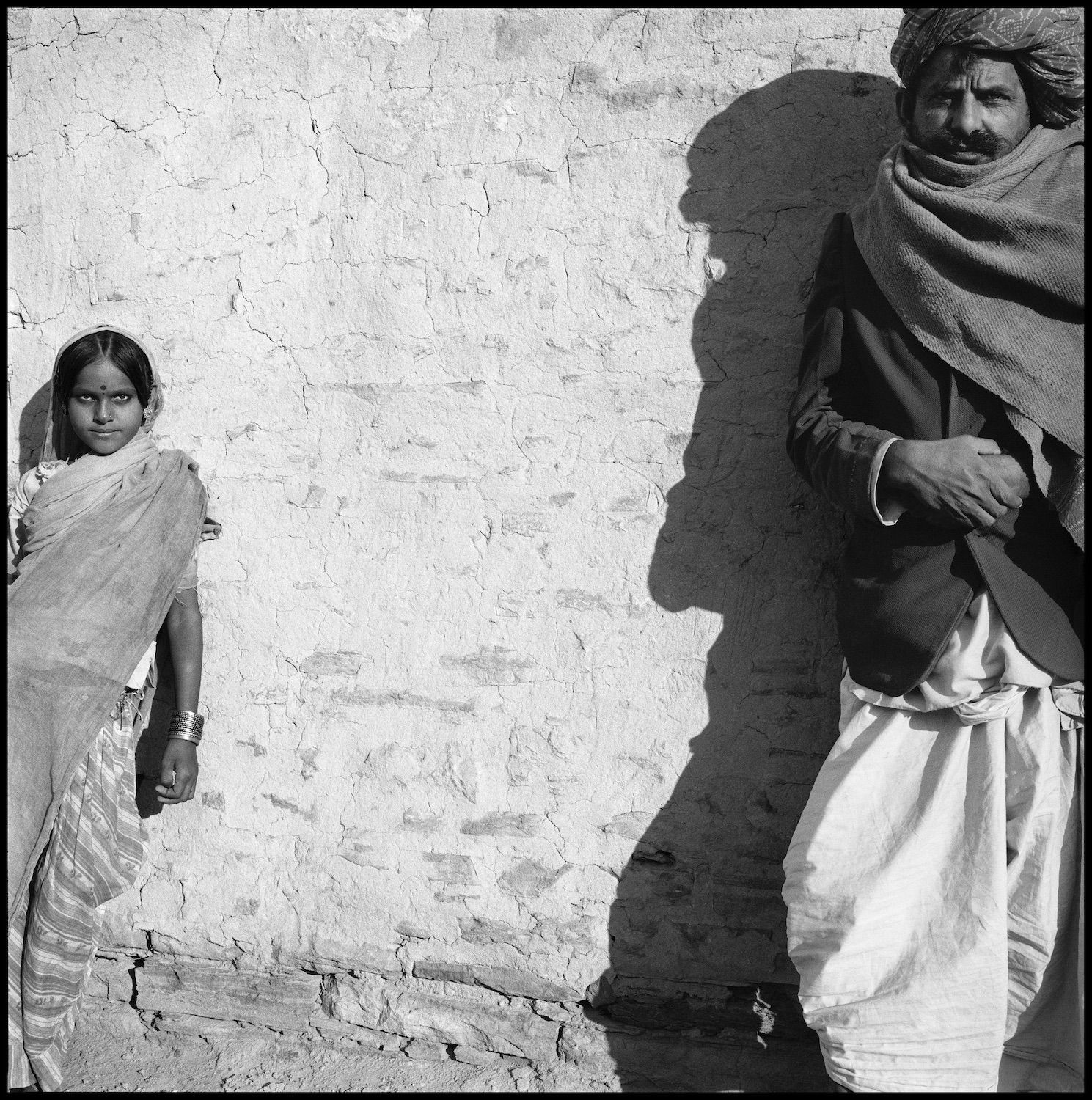 Untitled, Rajasthan, India 1991