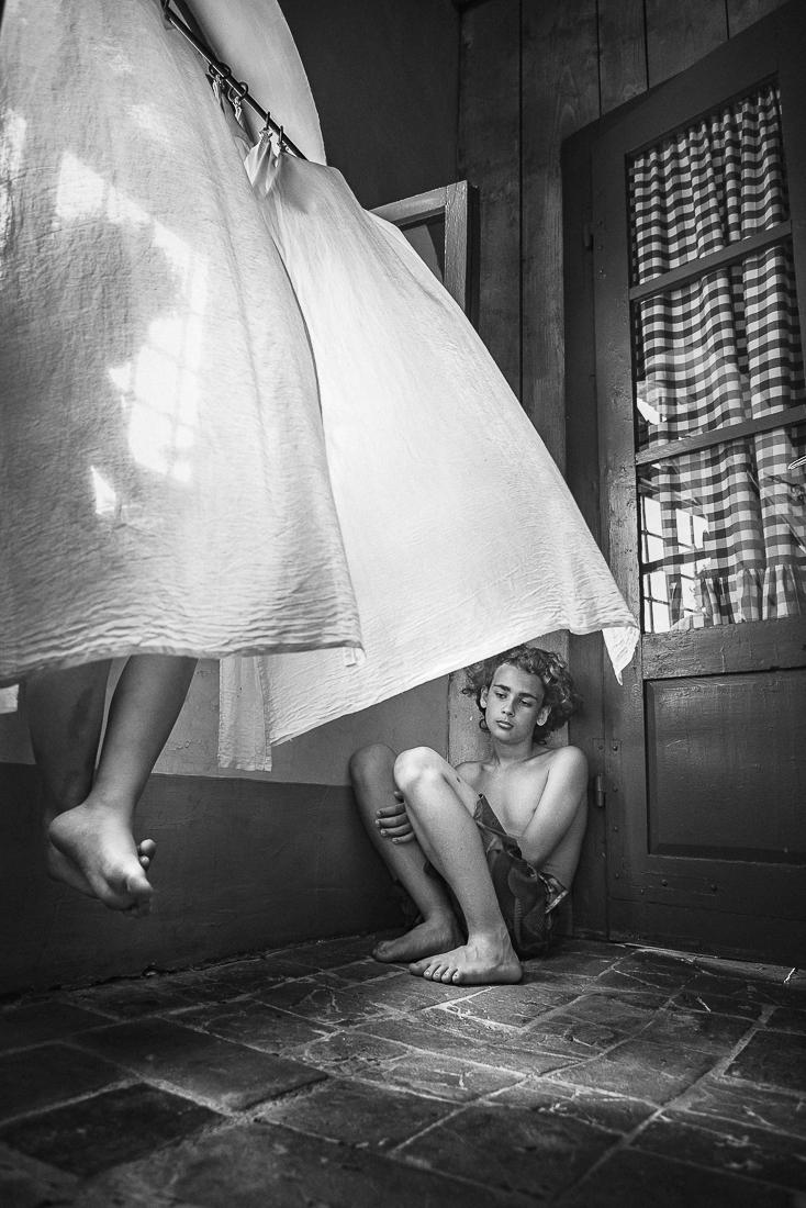 © Marina Kazakova: The poetics of childhood / MonoVisions Photography Awards 2019 winner