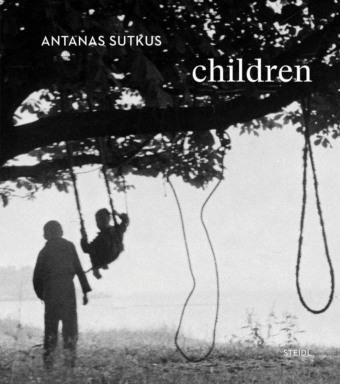 Antanas Sutkus: Children
