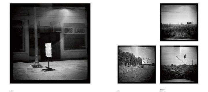 Jo Ractliffe: Photographs 1980s – now