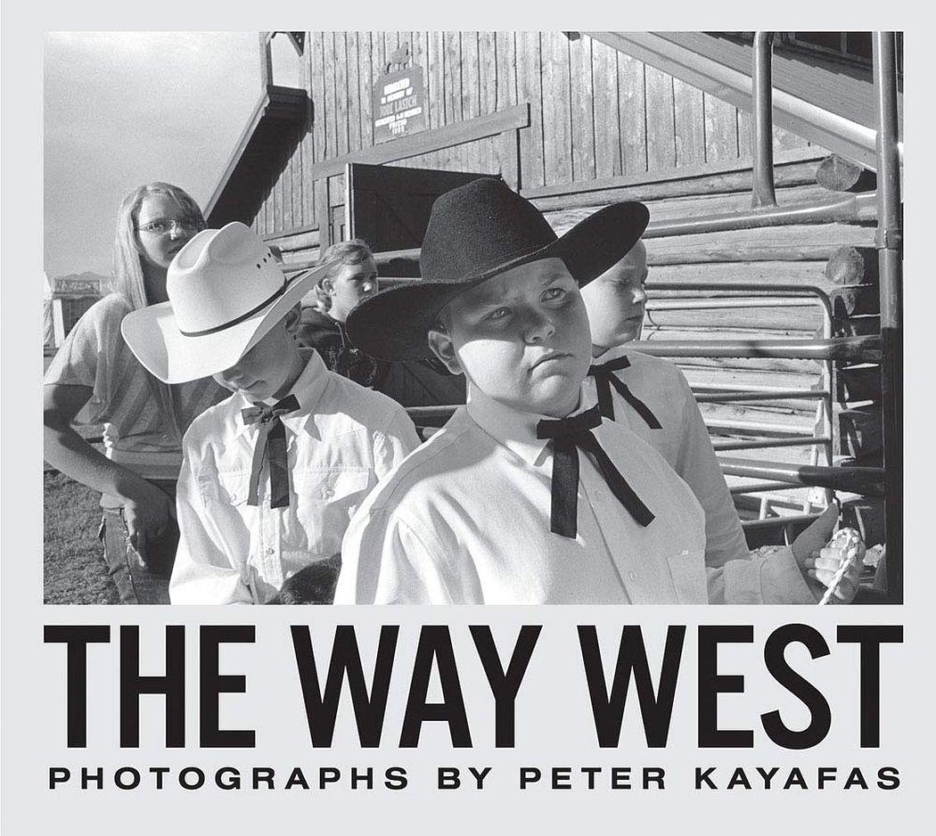 Peter Kayafas: The Way West