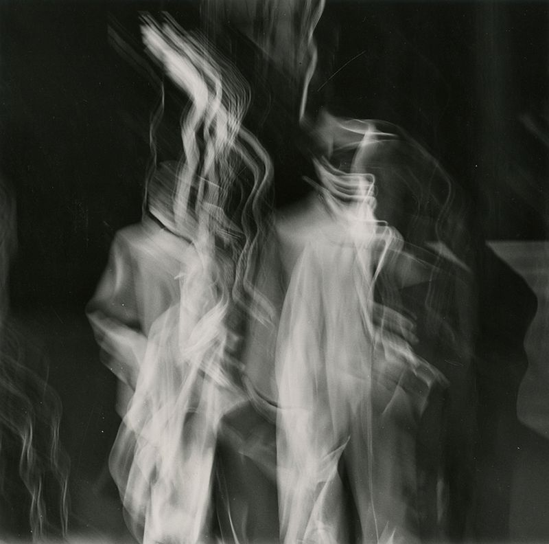 Untitled, from Motion Series, c.1957