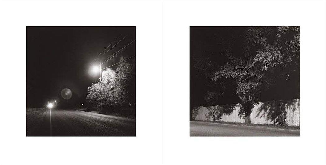 Robert Adams: Summer Nights, Walking