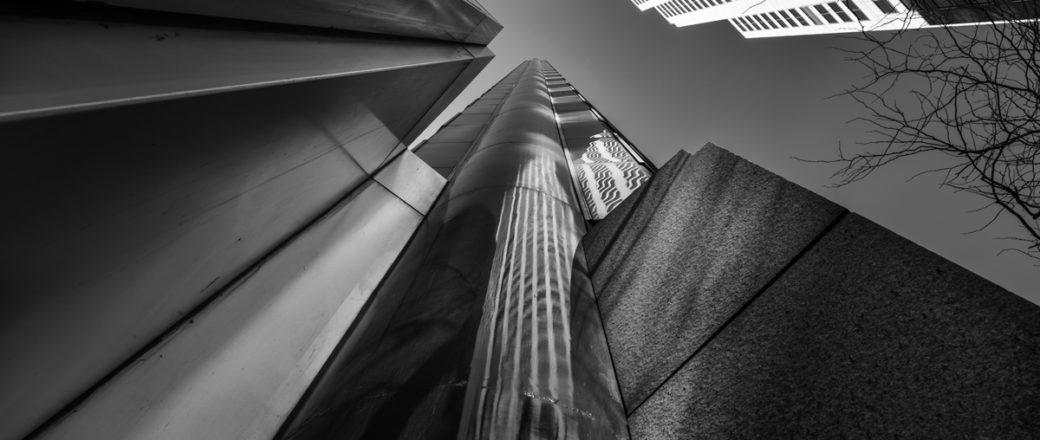 Steve Geer: Skyscraper Magic