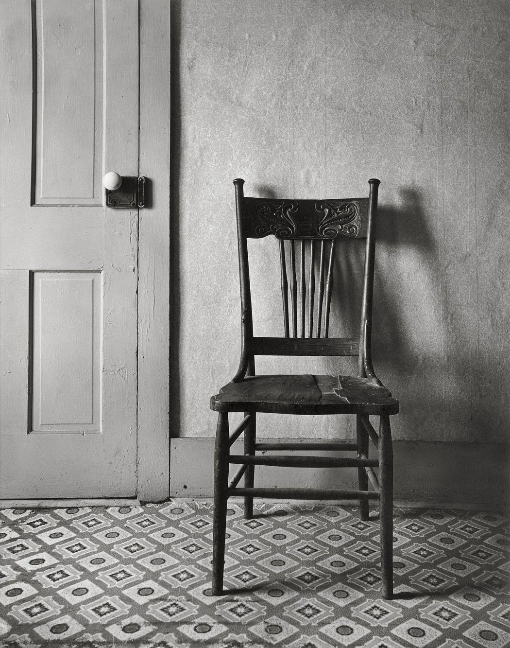 Wright Morris, The Home Place, Norfolk, Nebraska, 1947 © Estate of Wright Morris