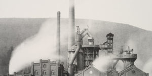 Analogien: Bernd & Hilla Becher, Peter Weller, August Sander