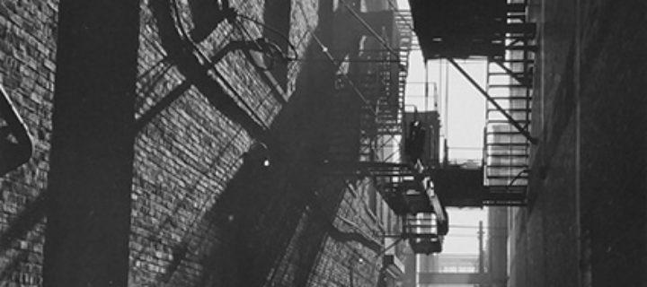 Ida Wyman: Ida Wyman: Life With A Camera