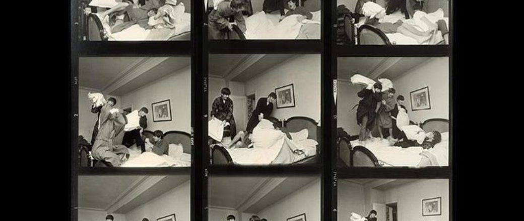 PROOF: Photography in the Era of the Contact Sheet
