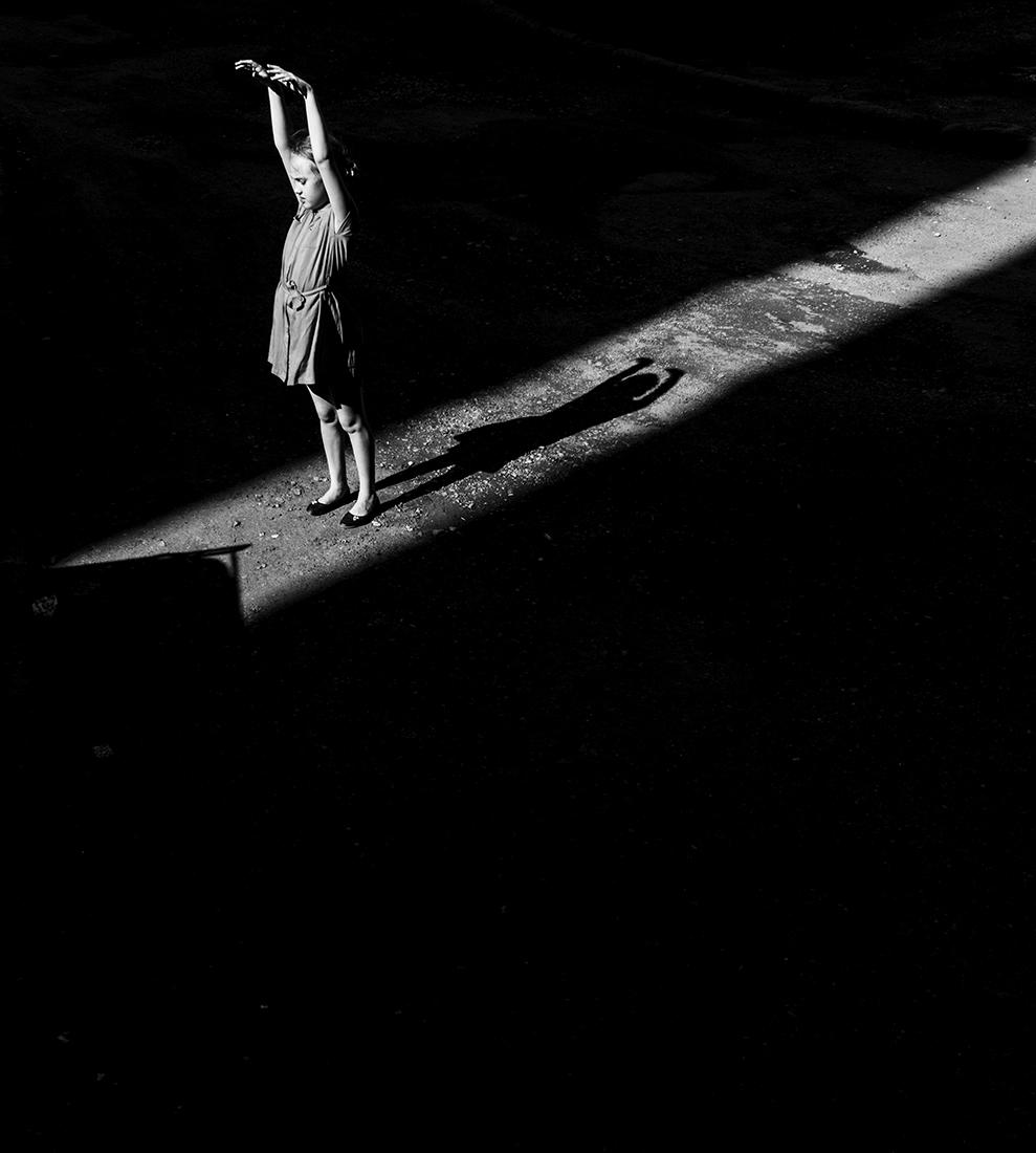 © Karina Bikbulatova: The two parallel / MonoVisions Photography Awards 2019 winner