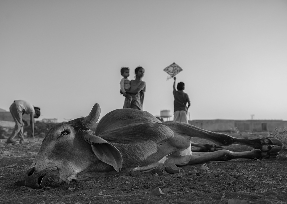 © Sampa Guha Majumdar: Childhood / MonoVisions Photography Awards 2019 winner