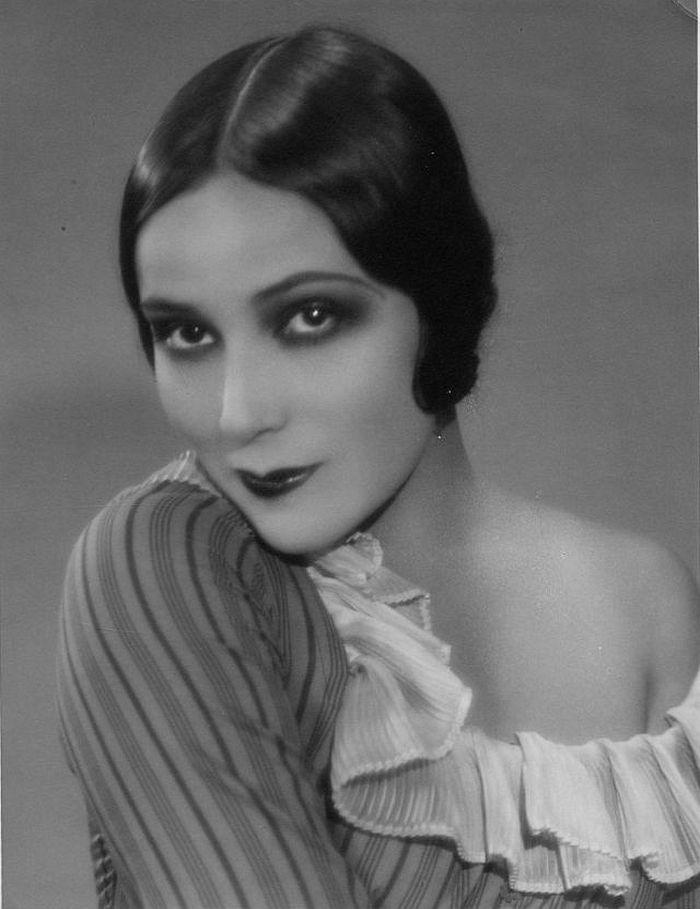 Dolores del Rio, circa 1927