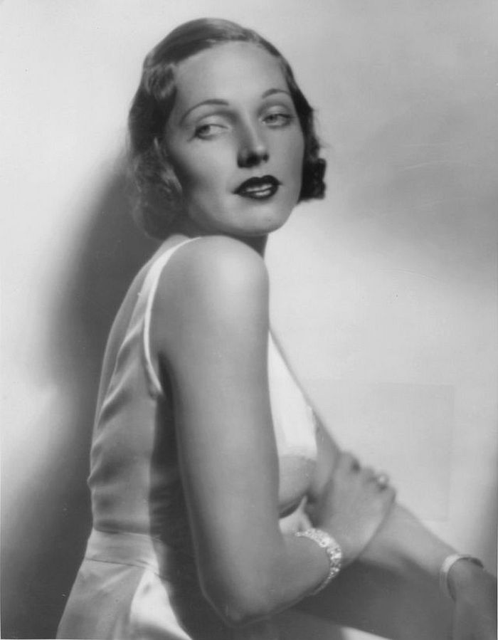 Adrienne Ames, circa 1929
