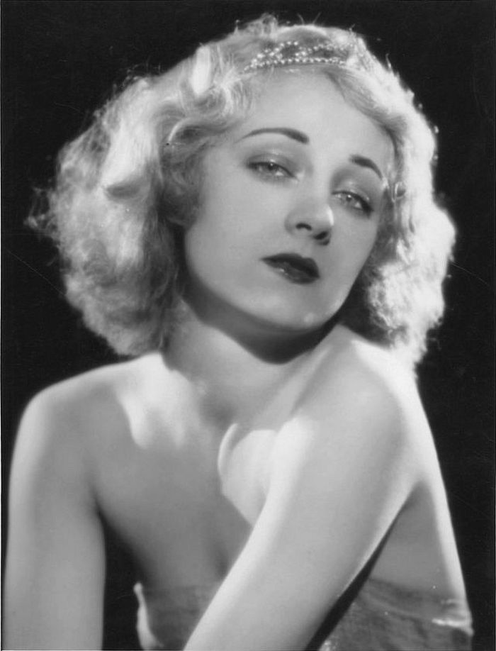 Josephine Dunn, circa 1926