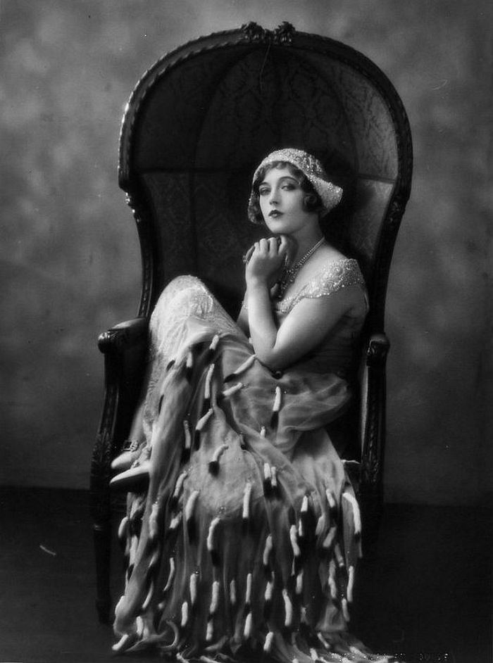 Marion Davies, 1926