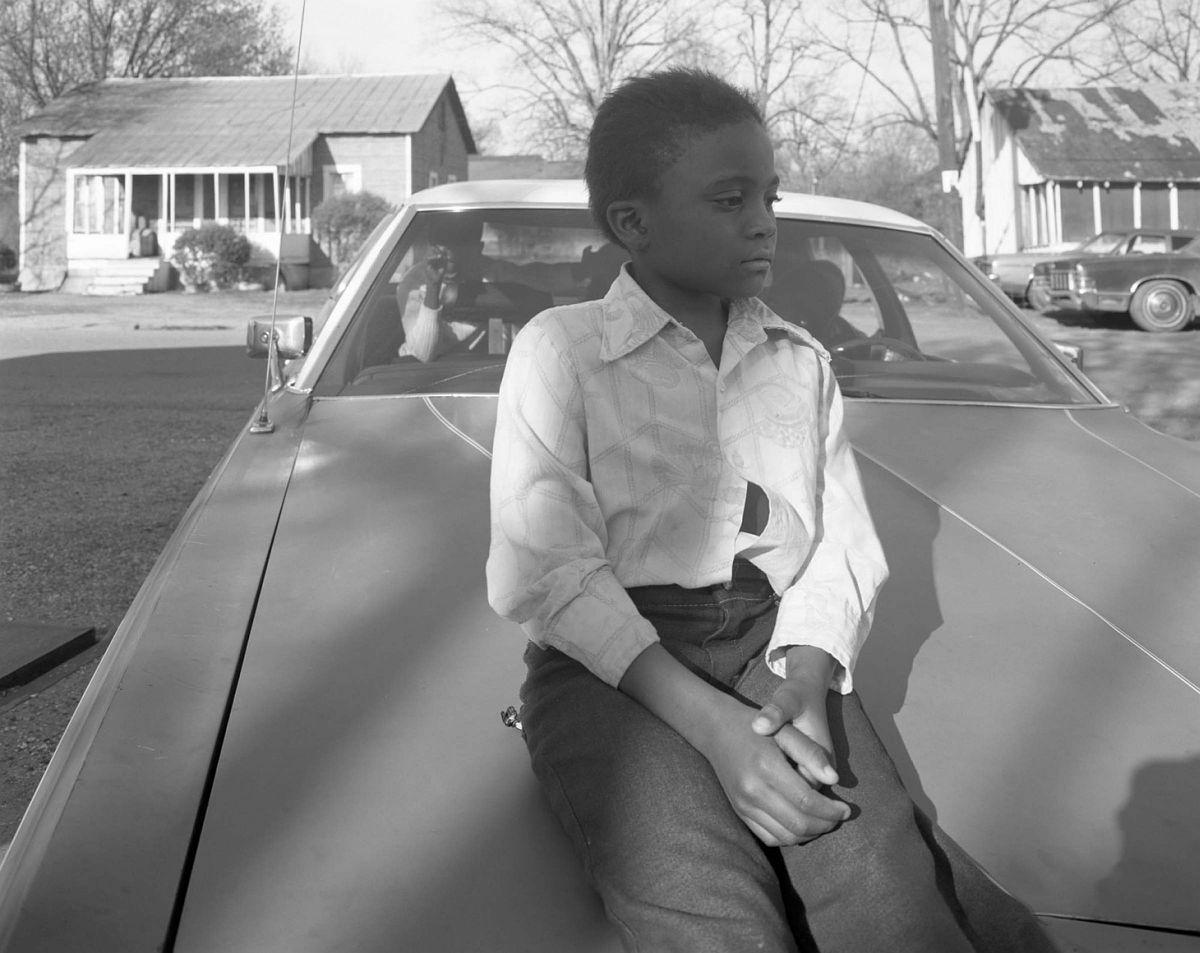 Hughs, Arkansas  1984