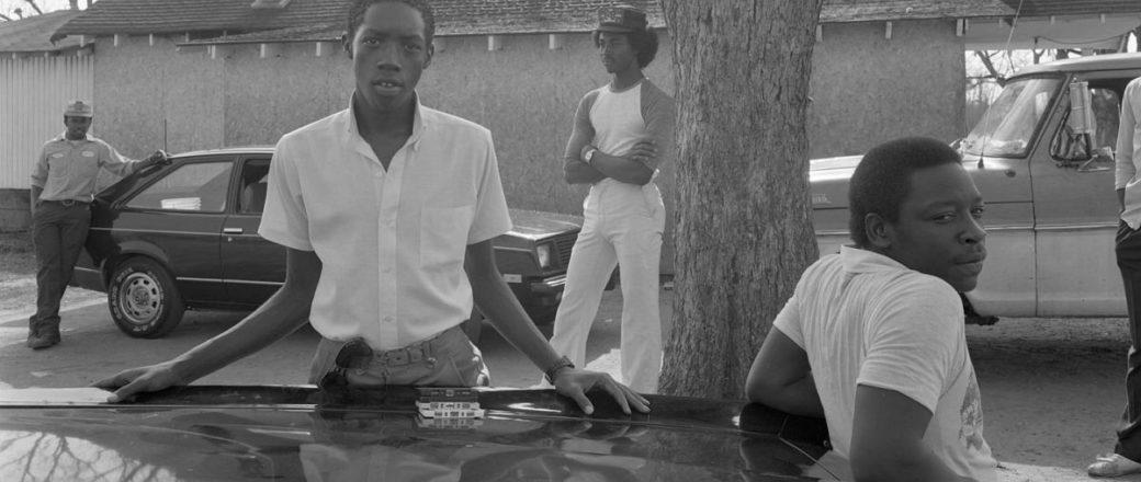 Baldwin Lee: Black Americans in the South